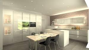 unsere nächste planung einer offenen küche mit indirekter