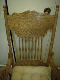 ROCKING CHAIR-VINTAGE-1930's Rocker-$37! For Sale | Antiques.com ... Nichols And Stone Rocking Chair Gardner Mass Creative Home Antique Stock Photos Embrace Black Pepper New Gloucester Rocker Wooden Ethan Allen For Sale In Frisco Tx Scdinavian Whats It Worth Appraisal For Boston Auctionwallycom William Buttres Eagle Fancy In The American Economy And 19th Century Chairs 95 At 1stdibs Hitchcock Style Rocking Chair Mlbeerbauminfo Fniture Unuique Bgere With Fabulous Decorating Englands Mattress Store Adams