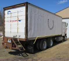 1990 Ford CL9000 Box Truck | Item D7249 | SOLD! April 18 Upp... Industrial Polybox Trucks Warehouse Equipment Supply Co Truck Boxes Princess Auto Dee Zee Poly Crossover Tool Box Ships Free Price Match Guarantee Shop At Lowescom Amazoncom Buyers Products 1701000 Mounting Bracket Kit Automotive Storage Case 70l Heavy Duty Plastic Trade 700mm Isuzu Elf 2017 3d Model Hum3d Low Download Lab Lovable Black Polymer All Purpose Chest Hard Vector Isometric Forklift Loading Box Truck With Crates On Pallets Dandux Bulk