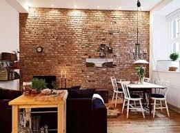 INDUSTRIAL INTERIORS USING RUSTIC BRICK WALLS Industrial Style Interiors Using Rustic Brick Walls 10