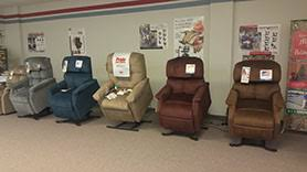 Lift Chairs Recliners Covered By Medicare by Olson Medical Lift Chairs