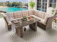 sofas sessel aus rattan fürs wohnzimmer günstig kaufen ebay