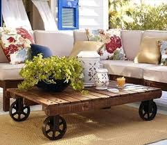 Pallet Ideas For Household Use