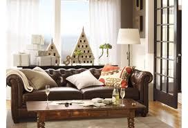 pottery barn chesterfield grand sofa my home idea design