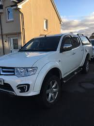 Mitsubishi L200 Barbarian LB 64 Plate Pickup Truck No VAT | In ... Motoringmalaysia Mitsubishi Motors Malaysia Mmm Have Introduced Junkyard Find Minicab Dump Truck The Truth About Cars Fuso Fighter 1024 Chassis 2017 3d Model Hum3d Sport Concept 2004 Picture 9 Of 25 New Mitsubishi Fe 160 Landscape Truck For Sale In Ny 1029 2008 Raider Reviews And Rating Motor Trend L200 Desert Warrior Outside Online 8 Ton Truck For Hire With Drop Sides Junk Mail Danmark Dodge Relies On A Rebranded White Bear 2015 Maltacarportcom
