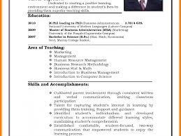 Computer Teacher Cover Letter Best Resume Format For Lecturer Post Sample Freshers Teachers