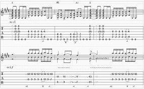Smashing Pumpkins Tabs Today by Here Is No Why