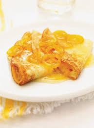 cuisine crepe kumquat crêpe suzette ricardo