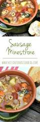 Shady Brook Farms Halloween by The Best Recipe For Minestrone Soup With Sausage Miss Information