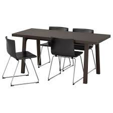 3 Piece Kitchen Table Set Ikea by Dining Tables Clear Acrylic Chair Small Dining Table Set For 4