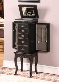 Tips: Interesting Walmart Jewelry Armoire Furniture Design Ideas ... Linon Ruby Fivedrawer Jewelry Armoire With Mirror Cherry Amazoncom Diplomat 31557 Wood Watch Cabinet Mele Co Chelsea Wooden Dark Walnut Vista Wall Mount Walmartcom Hives And Honey Florence Antique Wall Mounted Lighted Jewelry Armoire Abolishrmcom Belham Living Swivel Cheval Hayneedle Southern Enterprises Classic Mahogany Tips Interesting Walmart Fniture Design Ideas Upright Box Solid Home Best All And Decor