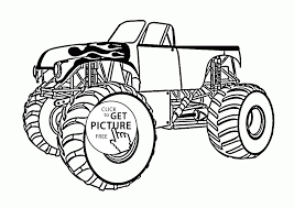 Free Printable Monster Truck Coloring Pages Unique Zombie Monster ... Grave Digger Monster Truck Coloring Pages At Getcoloringscom Free Printable Luxury Book And Pages Outstanding Color Trucks Bulldozer Tru 250 Unknown Batman 4425 Just Arrived Pictures Bigfoot Page Iron Man Cool Games 155 Refrence Fresh New Bookmarks For