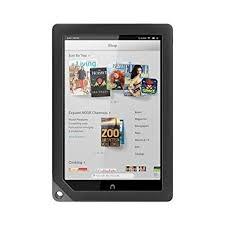 Amazon Barnes & Noble NOOK HD Tablet 32GB Slate BNTV600