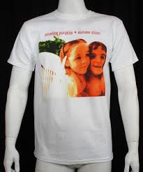 Smashing Pumpkins Merchandise T Shirts by Smashing Pumpkins T Shirt Siamese Dream Merch2rock Alternative