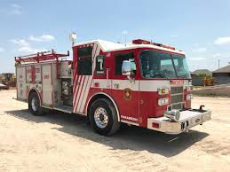100 Hme Fire Trucks For Sale On CommercialTruckTradercom