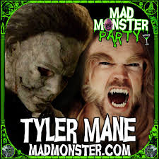 Who Played Michael Myers In Halloween 2007 by Danielle Harris And Tyler Mane Join Mad Monster Party Halloween