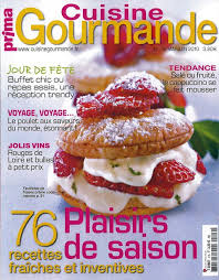 3 cuisine gourmande article