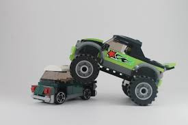 LEGO City Monster Truck (60055) | Brick Radar Tagged Monster Truck Brickset Lego Set Guide And Database City 60055 Brick Radar Technic 6x6 All Terrain Tow 42070 Toyworld 70907 Killer Croc Tailgator Brickipedia Fandom Powered By Wikia Lego 9398 4x4 Crawler Includes Remote Power Building Itructions Youtube 800 Hamleys For Toys Games Buy Online In India Kheliya Energy Baja Recoil Nico71s Creations Monster Truck Uncle Petes Ckmodelcars 60180 Monstertruck Ean 5702016077490 Brickcon Seattle Brickconorg Heath Ashli