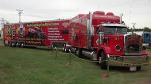 Red Giant The World's Longest Semi-Tractor | Wheel Jam | Pinterest ... Who Do You Sue In Truck Accident Cases Cottrell Law Office Army Vet To Get Truck From Progressive American Trucker Red Dog Transportation Llc Stateline Nevada Get Quotes For Rain Dogs Trucking A Sunday Six Pack Along I80 To Ride It Through Auto Attorneys Atlanta Hinton Powell Permitless Pbs And Diesel News Red Classic Mack Trucks Historical Society Truckdriverworldwide Movie Metzger Customer Testimonial
