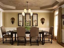 HD Pictures Of Creative Dining Room Wall Decor