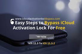 Bypass Unlock Hack iOS 11 3 iCloud Activation Lock iOS 11 3 1