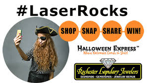 Halloween Express Mn Locations by Laserrocks With Halloween Express And Rochester Lapidary Jewelers