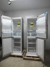 48 Cabinet Depth Refrigerator by Bosch 500 Series 48
