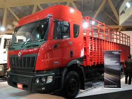100 Mahindra Trucks Group MMs Truck Unit Unleashes New Road Runners The