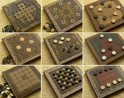Best 25 Wooden Board Games Ideas On Pinterest