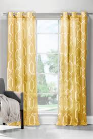 Jcpenney Lisette Sheer Curtains by 27 Best White Sheers Window Cover Images On Pinterest Window