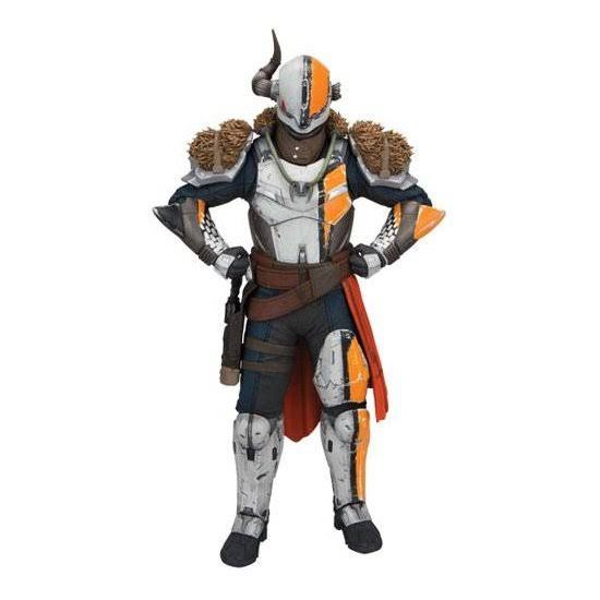 McFarlane Toys Destiny 2 Lord Shaxx Action Figure - 10""