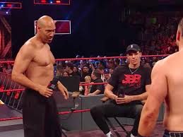 LaVar Ball Made His WWE Raw Debut With The Miz - Business Insider 66 Best Wwe Images On Pinterest Wwe Dvd Womens Wrestling And 100 Female Backyard Wrestling Alburque Wrestlers Back In Gamers Gallery Event Wwe Extreme Rules Most Violent Brutal Matches In Raw Brock Lesnar Trashes Mizz Tv Braun Strowman Is The Last Complete List Of Dating Other Heavycom Coach Chris Lopez Dad21024 Twitter Anti Brian Pillman Uploaded March 21 2016 Ps4 Smacktalksorg Former Divas Champion Eve Torres Torreseve Gracie Amazoncom Topless Lsppp194 Boxing Nxt 22217 Liv Morgan Vs Peyton Royce Ember Moon