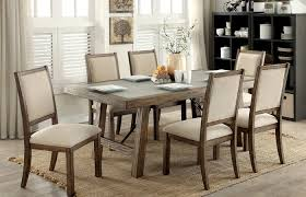 Kitchen Decoration Medium Size Gracie Oaks Vince Industrial Dining Table Small Diy