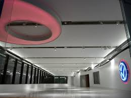 Newmat Light Stretched Ceiling by Volkswagen 2009 Va U2013 Newmat Stretch Ceiling U0026 Wall Systems
