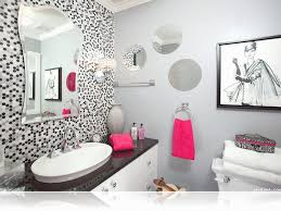 Bathroom: Girls Bathroom Decor Fresh Bathroom Beauty Small Bathroom ... 50 Lovely Girls Bathroom Ideas Hoomdesign Chandelier Cute Designs Boys Teenage Girl Children Llama Wallpaper By Jennifer Allwood _ Accsories Jerusalem House Cool Bedroom For The New Way Home Decor Several Retro Stylish White And Pink A Golden Inspired Palm Print And Vintage Decorating 1000 About Luxury Archauteonluscom Really Bathrooms Awesome Tumblr