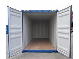 100 Cargo Container Prices 20