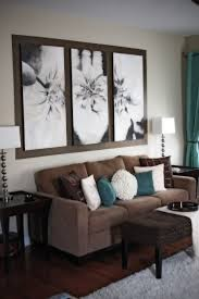Brown And Teal Living Room Designs by 130 Best Brown And Tiffany Blue Teal Living Room Images On