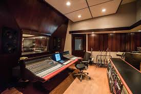 Msr The Premier Studio Of New York City Rhcom Professional Music Recording Studios