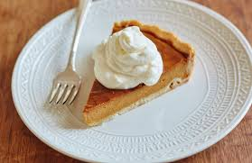 Keeping Pumpkin Pie From Cracking by How To Make Sweet Potato Pie Kitchn