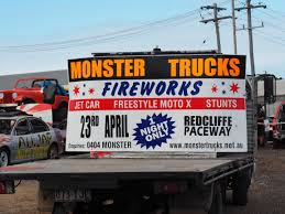 Ultimate Monsters And FMX Spectacular - Brisbane Time Flys 1 Saratoga Speedway Spring Monster Truck Outdoor Playsets Commercial Playground Test For South Africa Car Magazine 3d Rally Racing Apk Download Free Game For Patio Inflatable Bounce House 2006 Chevy Kodiak 4500 Streetlegal Photo Image Illustration Of Monstertruck Isolated Blue Front View Mercedes Arocs Is A Custom Cstruction Sites Font Uxfreecom Trucks Stock Photos