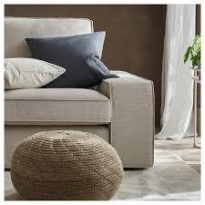 kivik 3er sofa hillared beige ikea deutschland