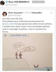 the chloroquine debate on social networks en mena media