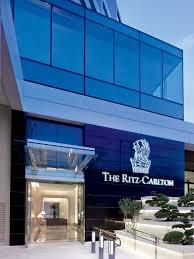 100 Ritz Carlton Herzliya Residences The Penthouse Tel Aviv Israel