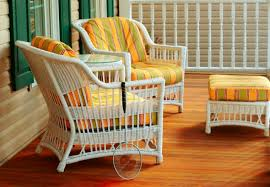 How to Paint Wicker Furniture Bob Vila