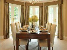 Window Covering Ideas For Dining Room Curtain Design