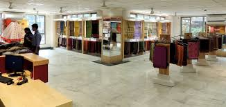 Fabrics For Curtains India by Best Places To Buy Curtains In Delhi