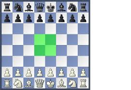Chess Strategy For Openings And Principles
