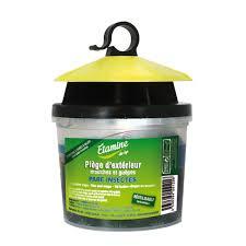 piege a mouche exterieur piège à mouches etamine du lys acheter sur greenweez