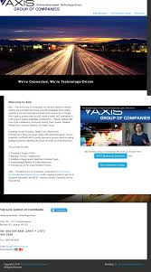 100 Axis Design Group The Of Companies Competitors Revenue And