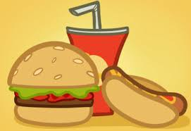 """Drawing food is always fun because there is so many different types of goo s to draw In this tutorial I will show you """"how to draw food for kids"""""""